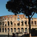 Study Abroad - Roma, Italia - 2006